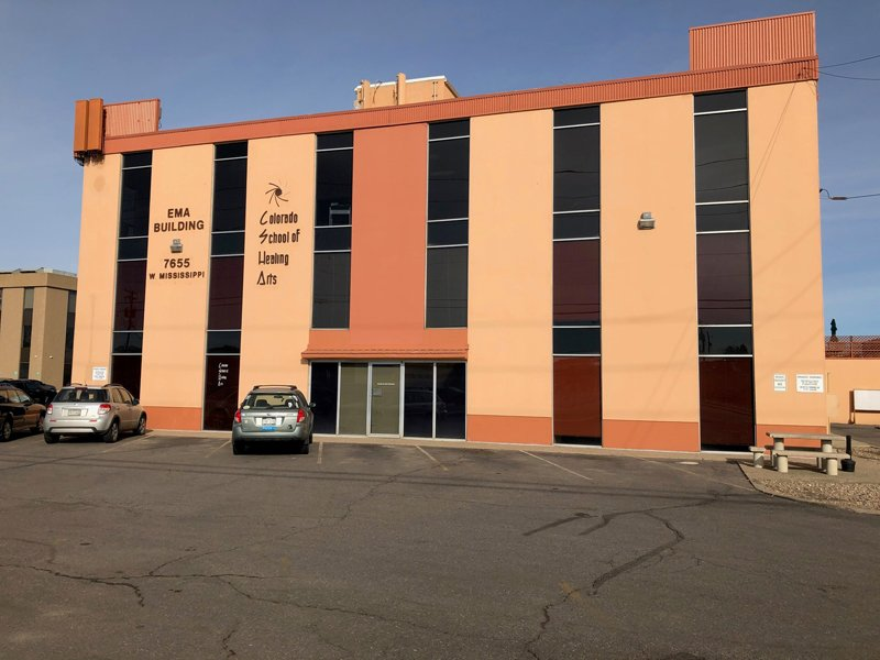 Office space for lease in Lakewood, CO