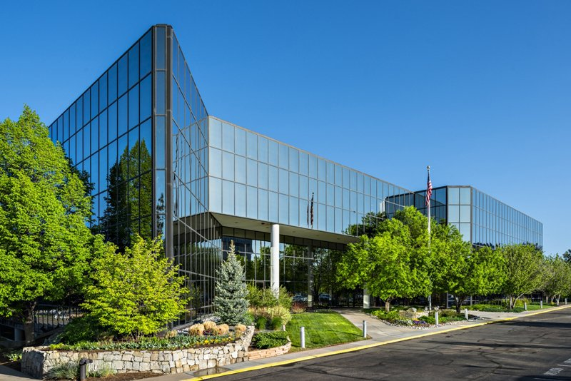 multi-tenant investment office building for sale