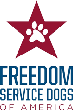 Freedom Service Dogs Logo