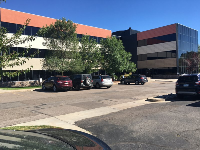 Littleton Office Space For Lease