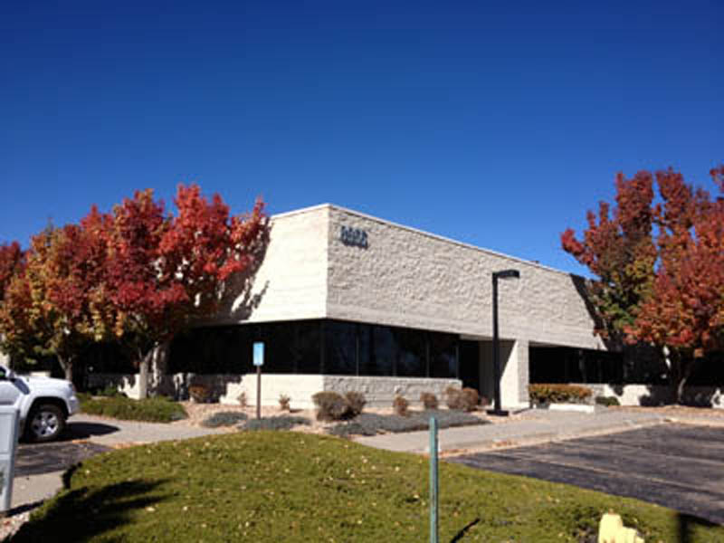 Highlands Ranch Office/Flex Sublease