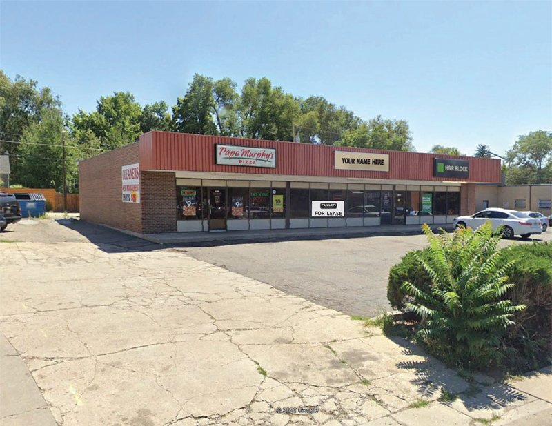 Denver retail for lease