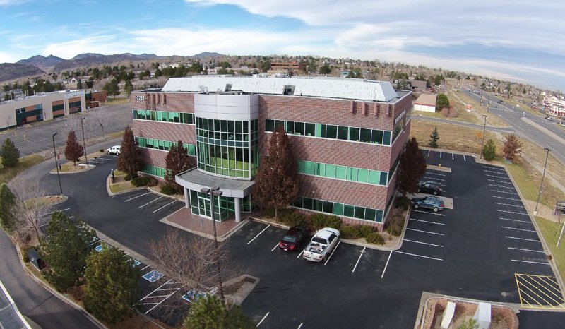 Office Space for Lease in Littleton