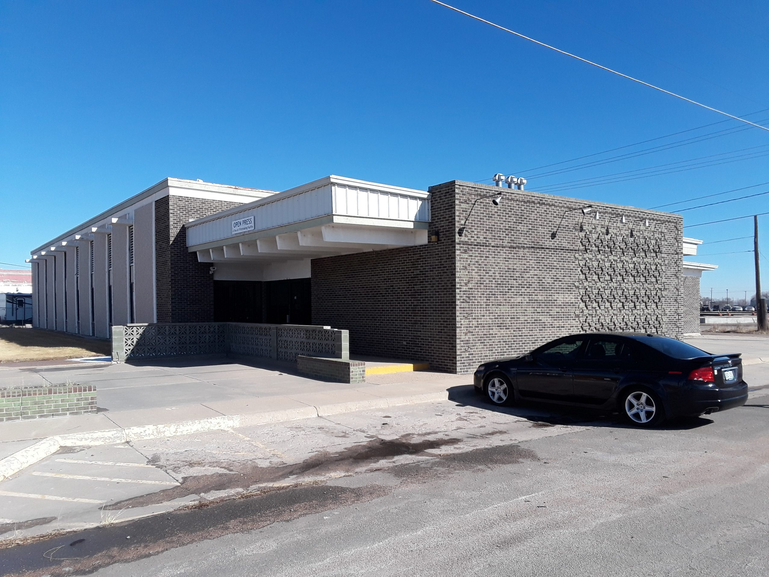 Sterling Industrial Building For Sale