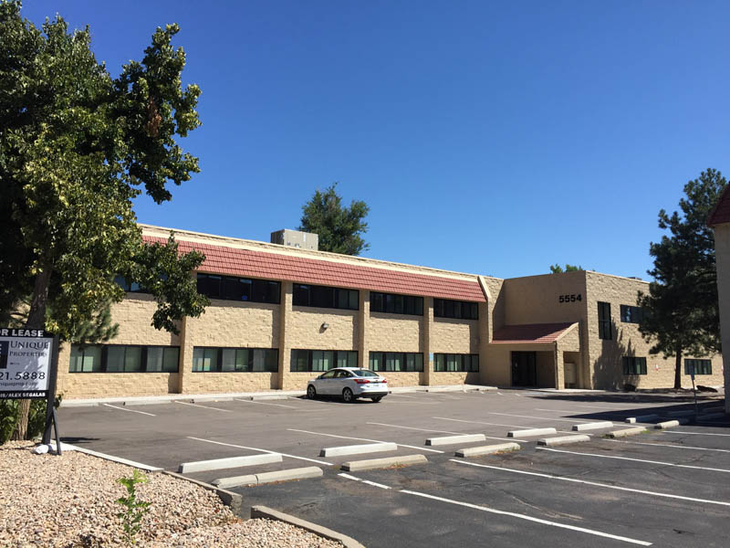 Offices For Lease
